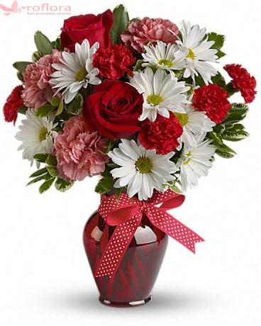 Felicitari florale pentru momente speciale