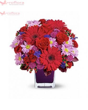 flori de sf ion