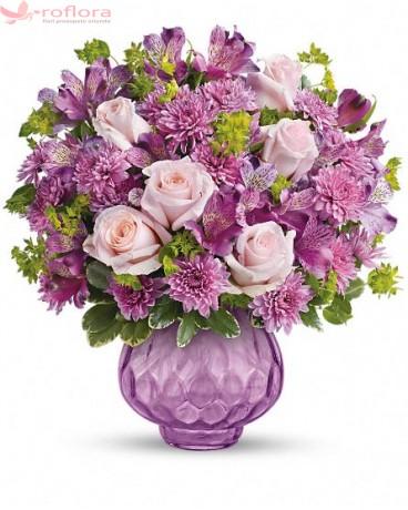 Flori pentru fiecare camera