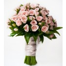 Wonder - Buchet din minirosa roz