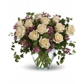 Adore - Buchet din 13 trandafiri