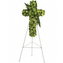 Cross - Cruce din hortensii si crizanteme