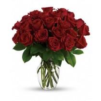 Trandafiri din inima - Roflora
