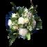 Arctic-queen-buchet-cu-flori-albe-mixte