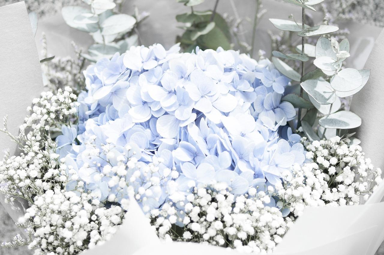 Blog Flori Potrivite Pentru O Nuntă în Primăvară