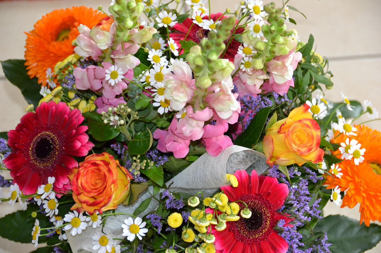 blog  când florile vorbesc mai tare decât cuvintele