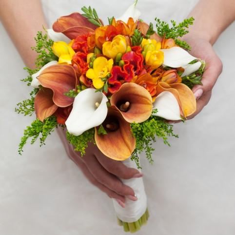 Blog Flori Potrivite Pentru O Nuntă în Toamnă